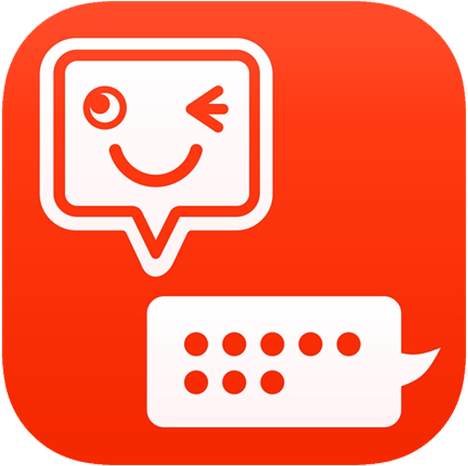 みまもるトークアプリ
